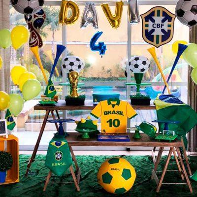 Copa Brasil - Davi