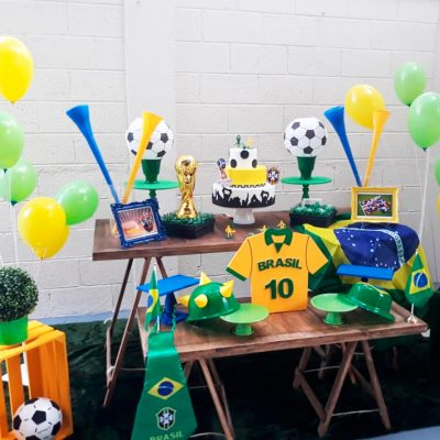 Copa Brasil - Victor