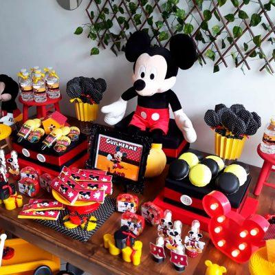 Mickey - Guilherme