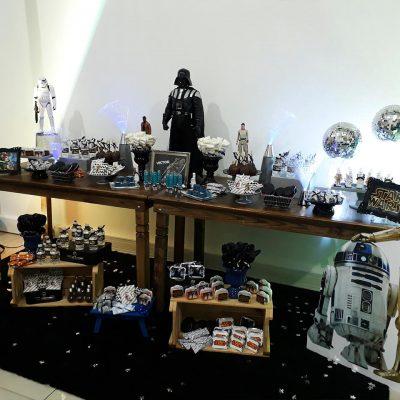Star Wars - Victor